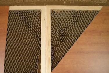 Making Honeycomb Doors & Paper Honeycomb Core | EcoGlobe pezcame.com